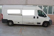 2007 Truck Fiat