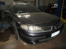 2007 Renault Laguna SW