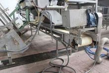 Used Conveyor belt i