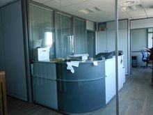 Office furniture and labs