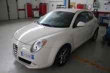 2010 Alfa Romeo Mito