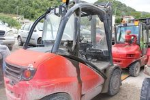 Used 2004 Linde H 50