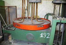 Koradi corset belt molding mach