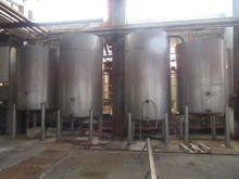 Used Tanks in Faenza