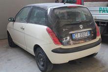 2005 Lancia Ypsilon