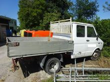 Used 1995 Fiat Iveco