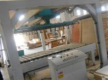 Used Feeder SGS and