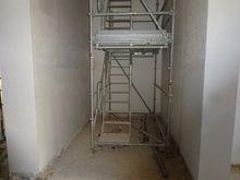 Multifunctional scaffolding