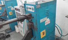 Used Spot welders in