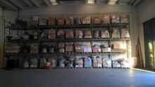 Warehouse electrical equipment
