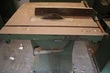 Used Circular saw in