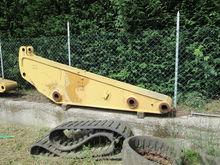 Cat Excavator Stick