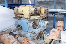 Used Lifting hoist i