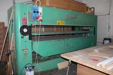 Used Leopida press i