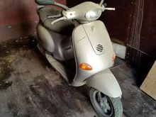 Used Piaggio motorcy