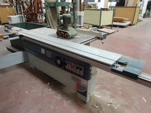 Used 2011 Paoloni P3