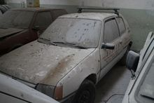 Car Peugeot