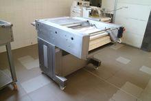 Bertuetti long moulder machine