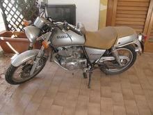 1996 Suzuki TU 250 X