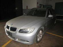 2007 BMW 320d Touring