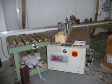 Panel sawing machine barre Mati