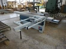 Used Woodworking equ