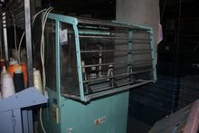 Used Spindle Twister
