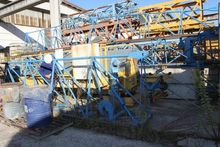Used Raimondi tower