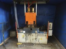 Used Butt welder CEA