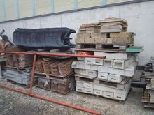 Marble and building equipment