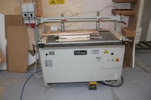Vitap perforating machine
