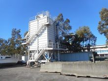 2007 Mobile batching plant Euro