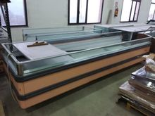 Refrigerated counter Arneg