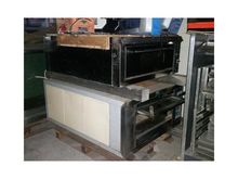 Restaurants and bars equipment