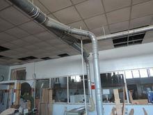 Used Vacuum system i
