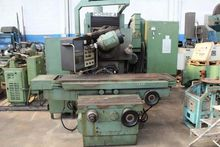 Correa milling machine