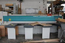 Used Euromac beam sa