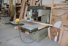 Used SCM wood router