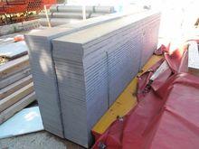 Stock di tavole per carpenteria