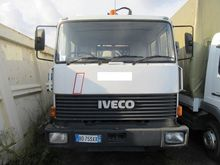 Used 1987 Iveco 175-