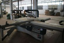 Used 2002 Paoloni P3