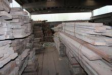 Scaffolds wooden