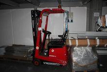 Used Forklift V.Mari
