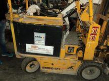 Forklift Detas