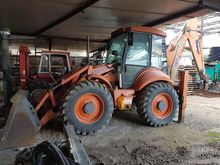 2002 Hitachi FB 200.2