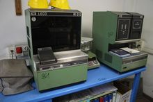 Used Leco IR 212 in
