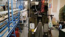Buoyant installing machine Moli