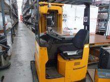 Forklift Jungheinrich