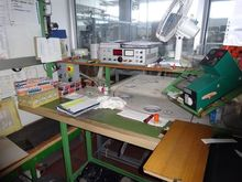 Furniture and  tools workshop