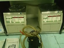 Used Freeze dryer sy